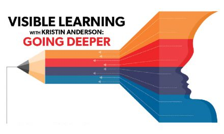 What Is Visible Learning?  | Kristin Anderson