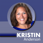 """The OPL Podcast: Taking Steps To Make """"Visible Learning"""" Visible with Kristin Anderson"""