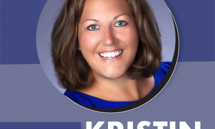 "The OPL Podcast: Taking Steps To Make ""Visible Learning"" Visible with Kristin Anderson"
