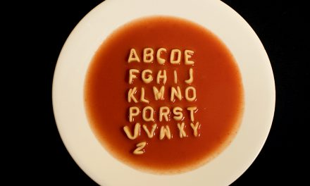 The OPL Podcast: Welcome To Alphabet Soup!