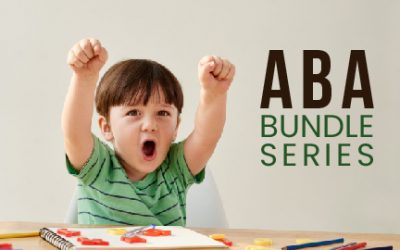 ABA Bundle: Essentials for Living, Discrete Trial Teaching, and Competent Learner Model Edit Event