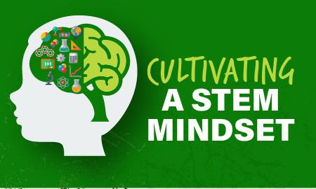 Cultivating a STEM Mindset