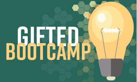 Gifted Boot Camp