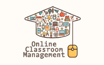 Virtual Classroom Management Series