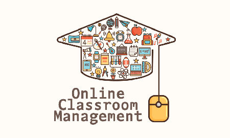 Virtual Classroom Management Series