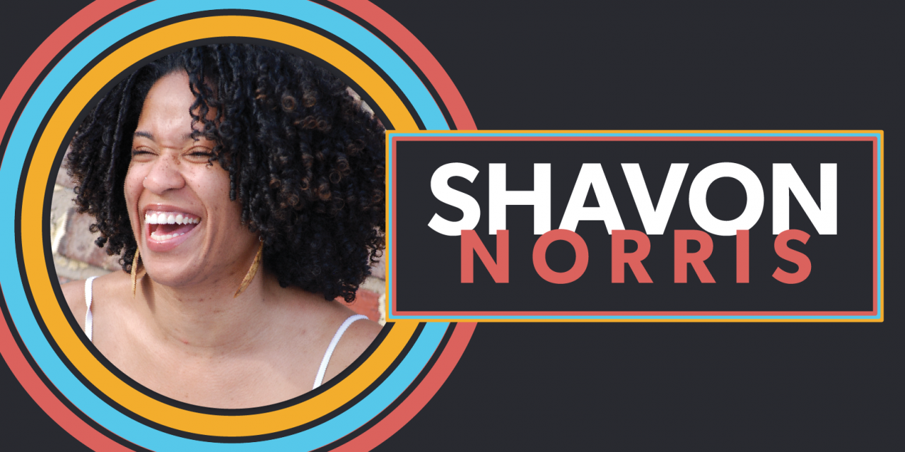 The OPL Podcast: Shavon Norris