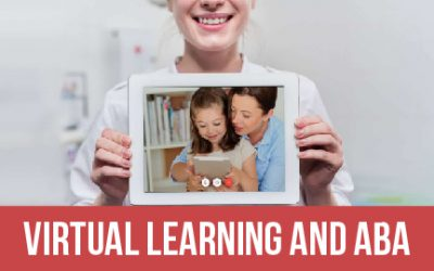 Virtual Learning and Applied Behavioral Analysis