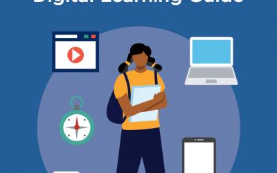 CoE: Digital Learning Guide (USDOE)
