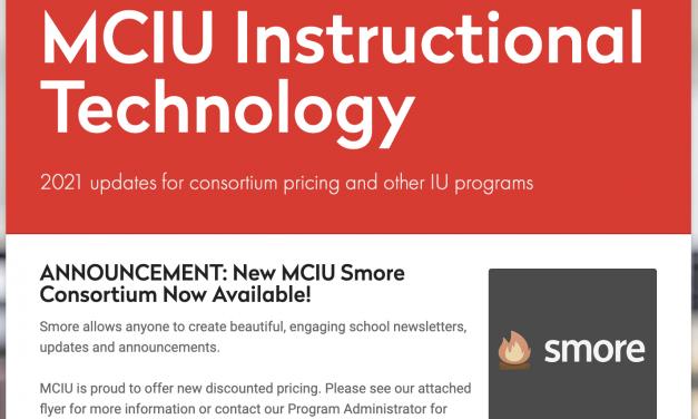 2021 Consortium Pricing from MCIU