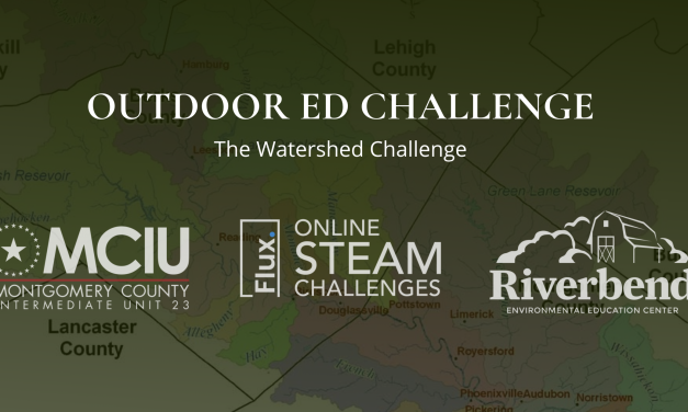 Outdoor Ed Challenge: The Watershed Challenge