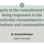 MTSS: Focus on Equitable Practices