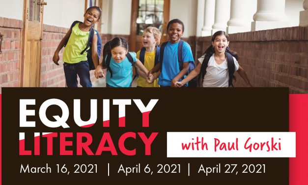 Confronting Inequity with Paul Gorsky