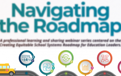 CoE Webinar Opportunities: Navigating the Roadmap Series Phase 2