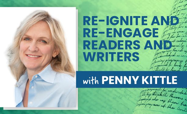Penny Kittle Returns to MCIU
