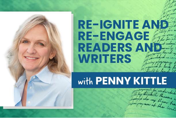 Penny Kittle