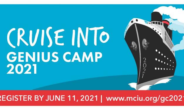 MCIU Genius Camp 2021