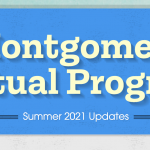 Montgomery Virtual Program: Spring Update
