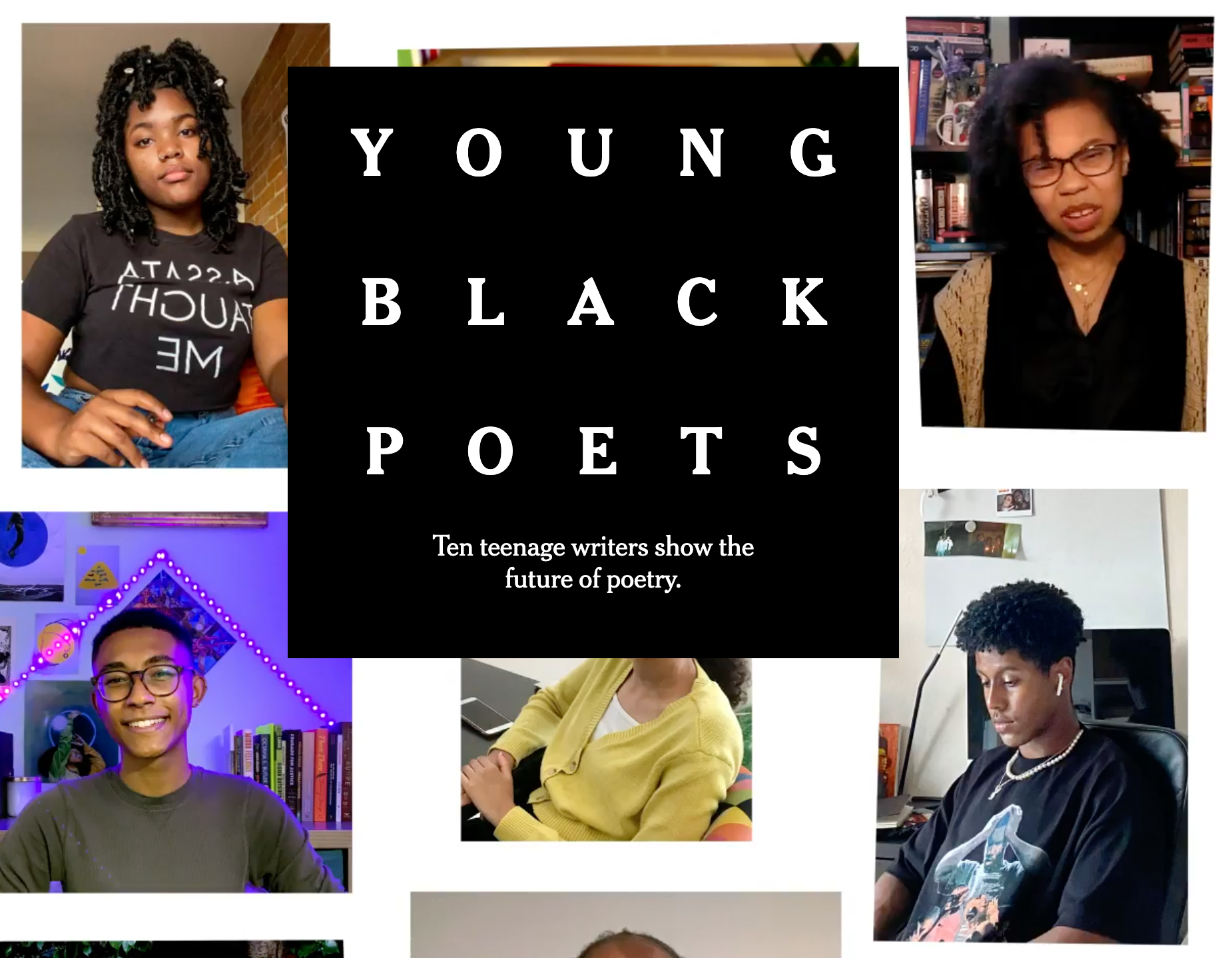 NYT Young Black Poets Link