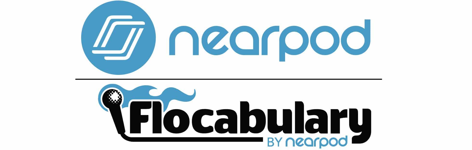 nearpod.flocab logo